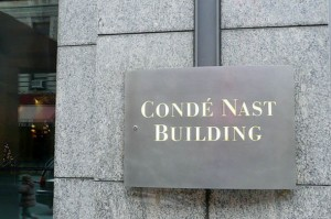 Condè Nast yazı işleri ekibi markalı içerik yazmaya başlıyor