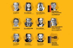 Digital Age Summit'in konuşmacı kadrosu güncellendi_