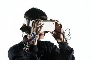 Project Anywhere, sanal gerçeklik oyununu bir üst seviyeye taşıyor
