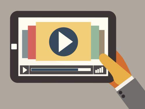 video içerik takvimi
