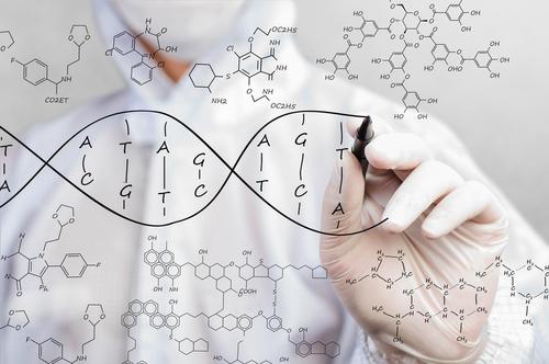 gen mühendisliği
