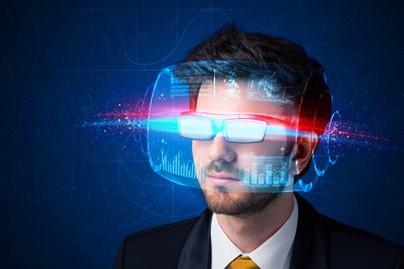 sanal gerçeklik virtual reality
