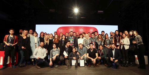 türkiye youtube fenomenleri