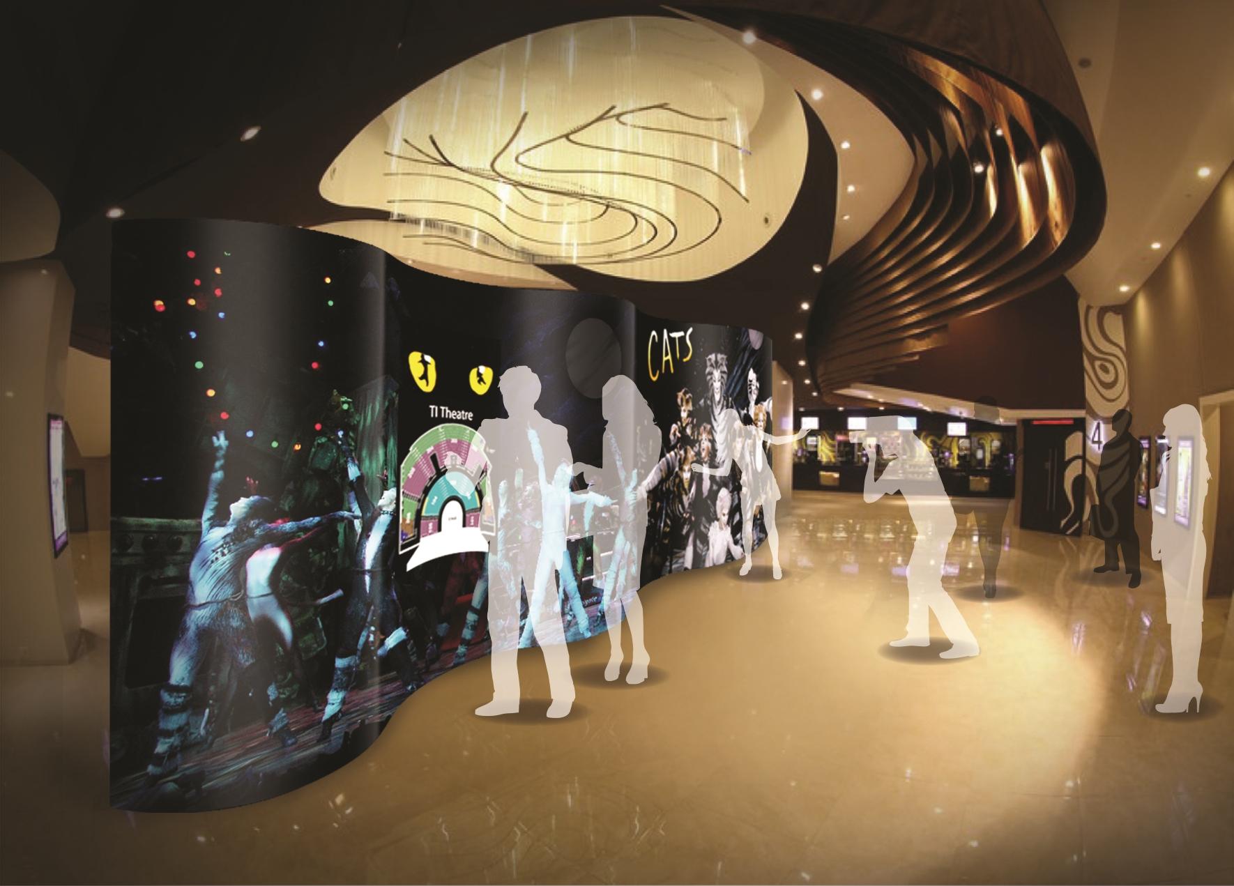 LG'den Türkiye'nin ilk dijital signage ve ekran çözümleri mağazası