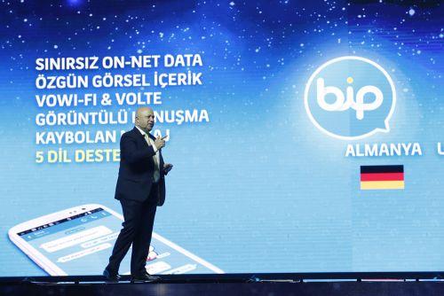 Turkcell Teknoloji Zirvesi CEO Kaan Terzioğlu 5