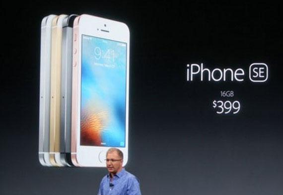 iphone se fiyatı