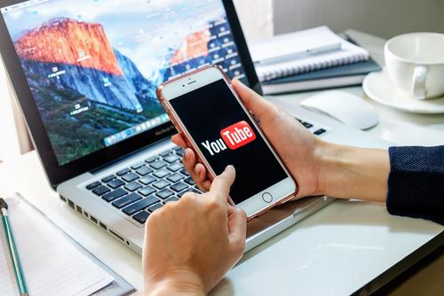 kurumsal youtube