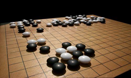 strateji oyunu go