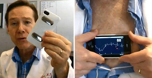 Futuremed yöneticisi dr daniel kraft 2012 yılında sağlık